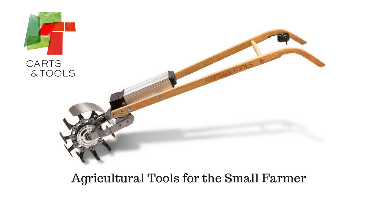Carts and tools exceptional farm and garden tools for Gardening tools used in planting crossword clue