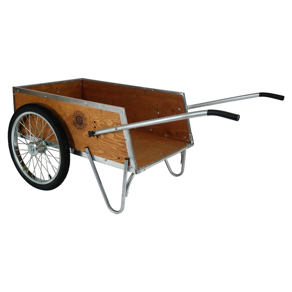 Oregon Garden Cart