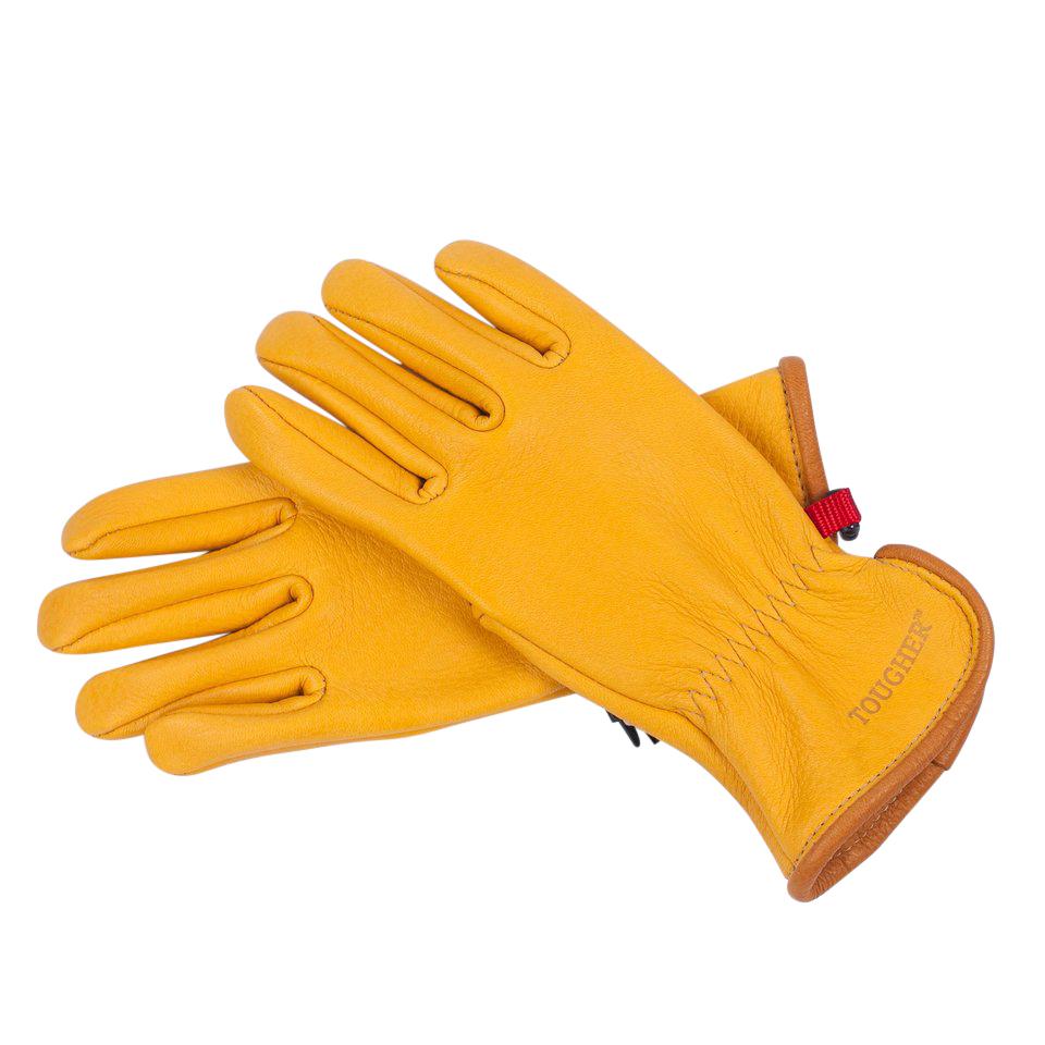 Tougher Work Gloves